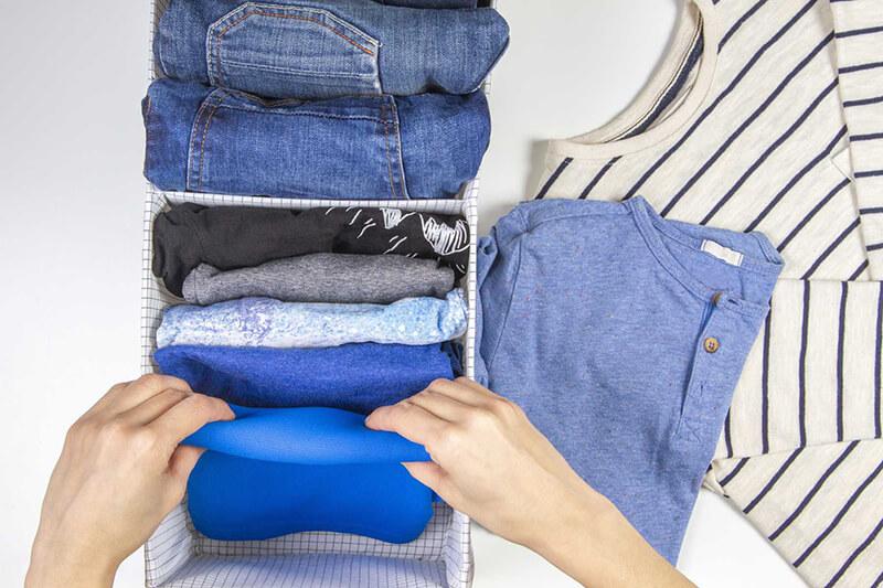 6 mẹo cực hay giúp quần áo phẳng phiu mà chẳng cần là ủi