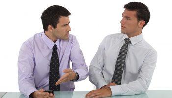 """7 cách đối phó thông minh khi bị đồng nghiệp """"chơi xấu"""""""