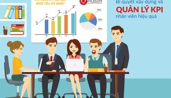 Bí quyết làm việc hiệu quả tại nhà khi công ty chỉ quản lý theo KPI