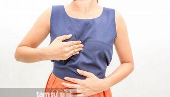 Bí quyết tự nhiên điều trị ợ nóng: Bệnh trào ngược dạ dày tức thì