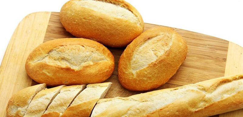 Có ngay bữa sáng nóng giòn với máy làm bánh mì tại gia