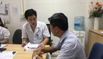 Kỹ sư trắc địa nhịn ăn 49 ngày chữa khỏi ung thư giai đoạn 3