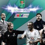 Lịch phát sóng VTVcab