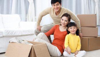 Qui tắc chi tiêu 4-3-2-1 giúp vợ chồng trẻ nuôi con nhỏ và tích lũy tương lai