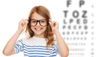 Sự thật ít người biết về tác dụng của đèn chống cận thị