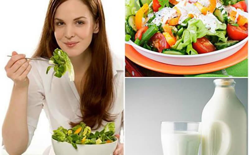 Tuyệt chiêu giảm cân cho người đau dạ dày