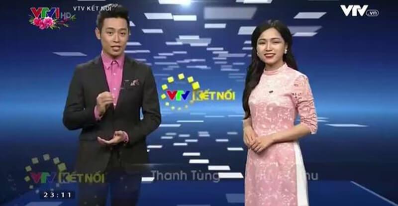 VTV kết nối, theo chân ekip chương trình