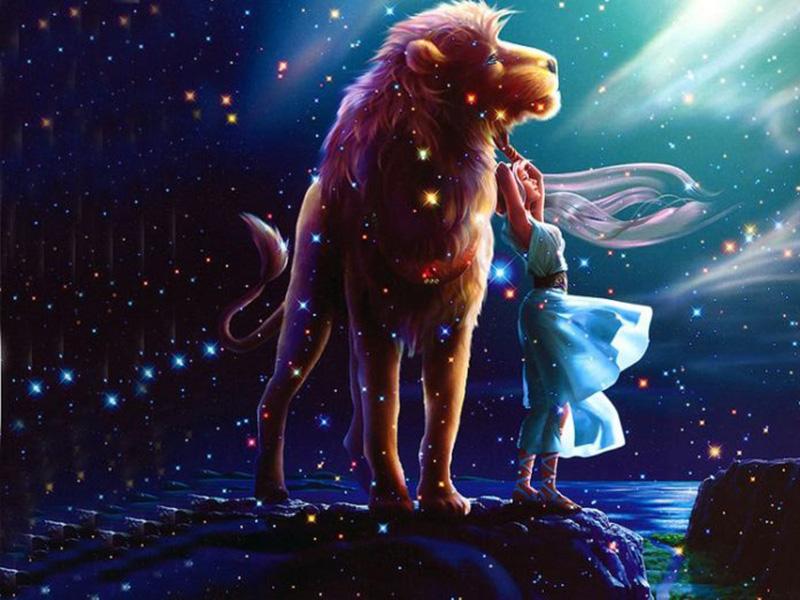 cung hoàng đạo sư tử (ảnh:top10tphcm.com)