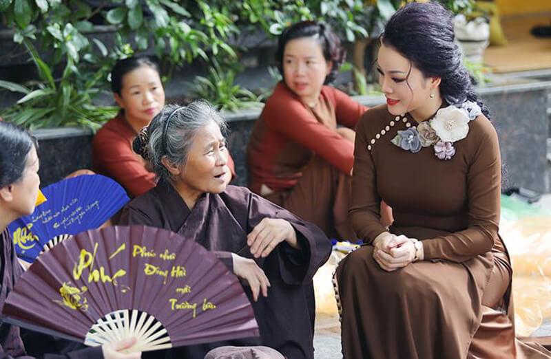"""Phật dạy cách hóa giải tình duyên lận đận, nhân duyên bắt """"hụt"""""""