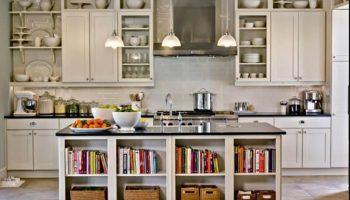 10 cách khéo léo biến đồ dùng cũ trong nhà bếp thành vật dụng cá tính