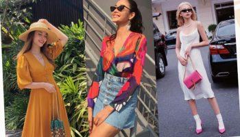 10 mẹo hay thời trang để trở thành cô nàng sành điệu không cần hàng hiệu