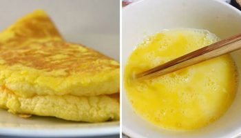 3 cách làm trứng Omelette siêu ngon cho bữa sáng