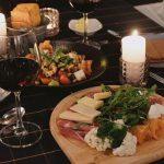 5 món sang chảnh cho bữa tối đêm Valentine thêm lãng mạn