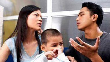 """5 quy tắc vàng để hôn nhân không """"mắc cạn"""" sau khi có con"""