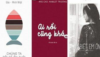 5 tập tản văn về tình yêu, cuộc sống hay nhất của tác giả Việt mà các nàng công sở mê tít!