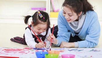 5 tuyệt chiêu giúp bố mẹ dạy con thông minh hơn mỗi ngày