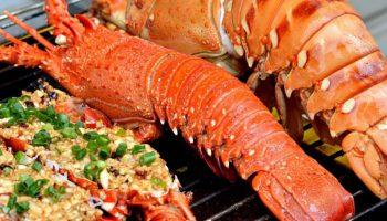 6 món ngon hoang sơ và hấp dẫn tại Côn Đảo