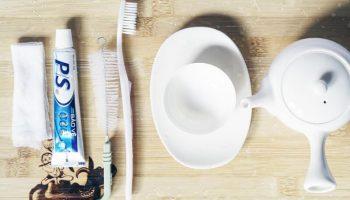 7 mẹo tẩy sạch cặn bẩn trong ấm, phích nước
