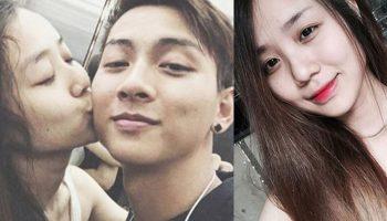 Bạn gái xinh đẹp Hoài Lâm muốn kết hôn là ai?