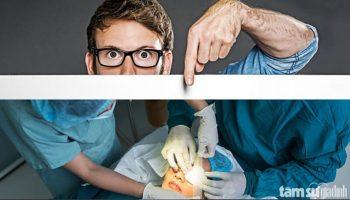Bệnh cận thị nên đeo kính hay nên mổ mắt?