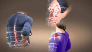 Bệnh xương khớp và cách phòng chống