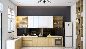 Cách hóa giải bếp đặt dưới phòng ngủ giúp tránh phạm cấm kỵ phong thủy nhà ở