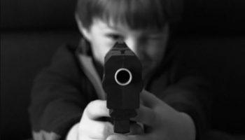 Cảm động cậu bé 12 tuổi nhận cái chết thảm vì từ chối giết người
