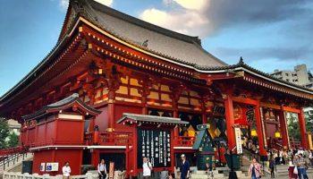 Cẩm nang kinh nghiệm phượt Nhật Bản