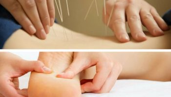 Có thể chữa câm điếc bẩm sinh cho trẻ bằng bấm huyệt?