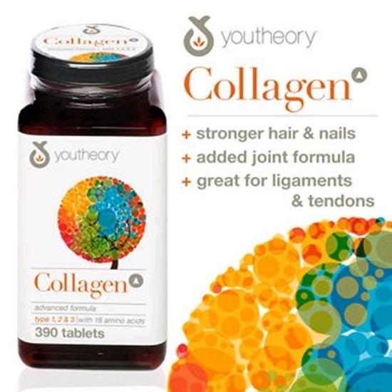 2 bước đơn giản giúp bạn phân biệt Collagen Youtheory hàng thật và giả