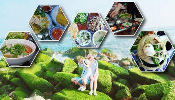 Đặc sản Côn Đảo – 5 món ăn thơm ngon không thể bỏ qua