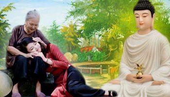 Đạo Phật không thể tách rời ra khỏi sự sống