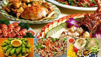 Điểm danh những món ăn ngon nức tiếng Đà Nẵng