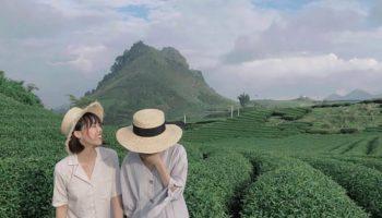 Du lịch Mộc Châu nên đi vào thời điểm nào?
