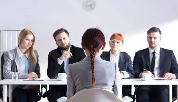 Đừng để nhà tuyển dụng có ấn tượng xấu với bạn bởi những lỗi ngớ ngẩn này