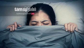 Giải mã 9 giấc mơ cảnh báo bệnh tật đừng bao giờ bỏ qua