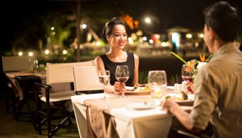 Gợi ý những điểm hẹn hò sang chảnh cùng nàng ngày 20/10 tại Hà Nội