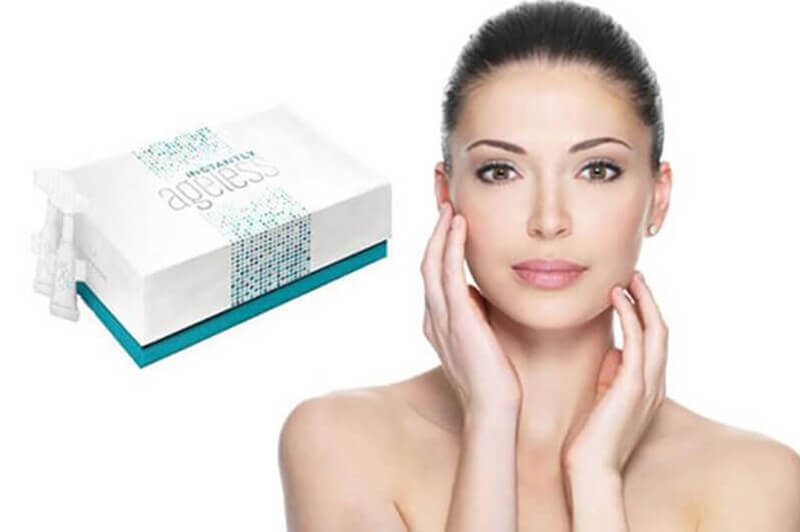 Kem Instantly Ageless Cream