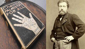 """Louis Hamon – nhà tiên tri đọc tương lai qua """"lòng bàn tay"""""""