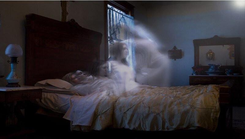 Mơ thấy người chết có đáng sợ không?