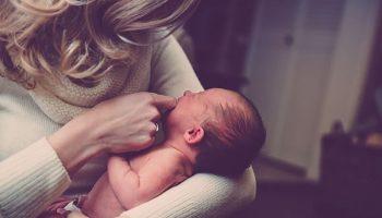 Một lần trót đánh con và những dòng tâm sự chạm đến trái tim hàng triệu bà mẹ bỉm sữa