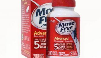 Công dụng của Thuốc Move Free Joint Health