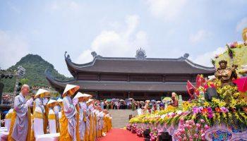 Nguồn gốc lễ Phật Đản và những nghi thức nên làm trong ngày linh thiêng