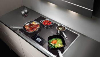 Những bếp từ nhập khẩu xứng đáng để các bà nội trợ lựa chọn cho căn bếp của mình