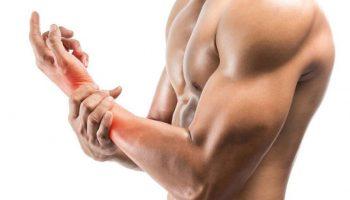 Những cách xử lý chấn thương khi tập fitness