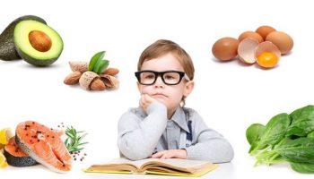 Những món ăn và thuốc bổ trợ giúp chữa khỏi cận thị nhanh hơn