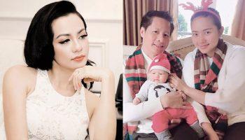 Phan Như Thảo đính hôn với chồng cũ đại gia của siêu mẫu Ngọc Thúy