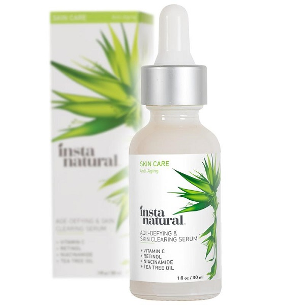 Serum Vitamin C InstaNatural