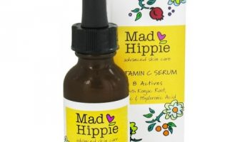 Serum Vitamin C Mad Hippie