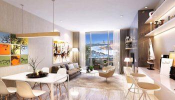 Thăm căn hộ 72m2 đẹp cuốn hút mọi góc nhìn khiến ai cũng ao ước được sở hữu